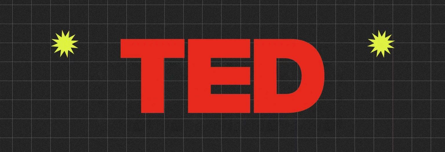 5 TED Talks que todo profissional criativo deveria assistir