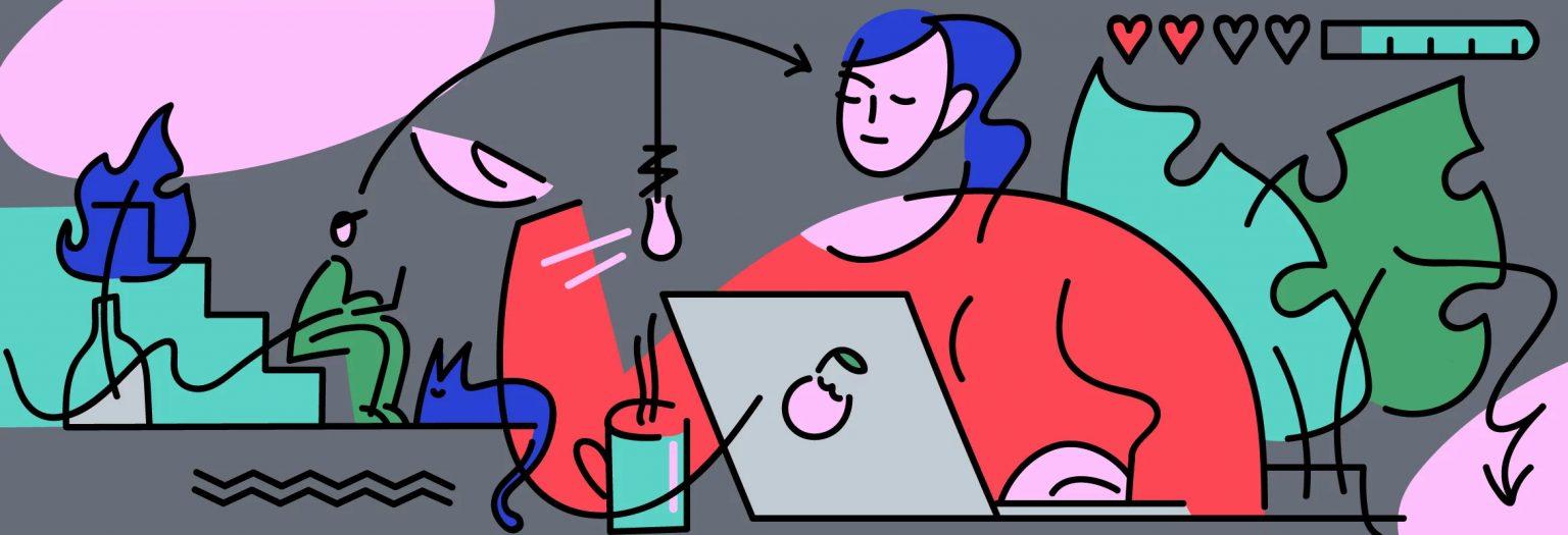 Mulheres nos games: 5 nomes que você deve conhecer