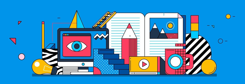 Design: dicas para ter criatividade