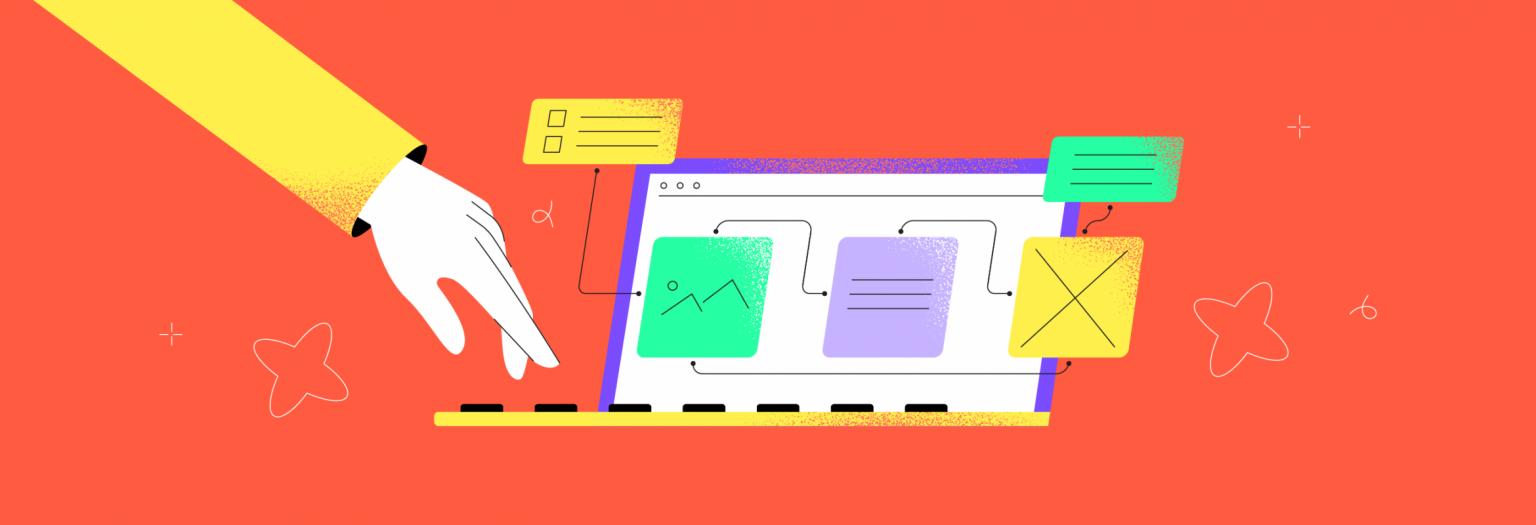 Design de interfaces: 7 princípios