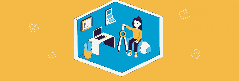 Como é a rotina de um Designer de Interiores?
