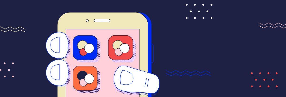 5 melhores aplicativos para design de interiores