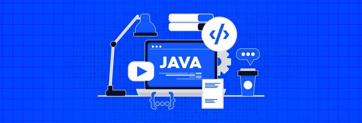 Como programar em Java?